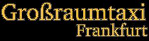 Großraumtaxi Frankfurt